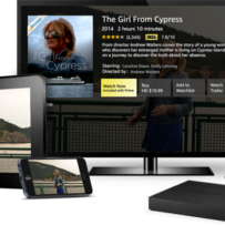 Amazon lanza nuevo servicio de Video Direct