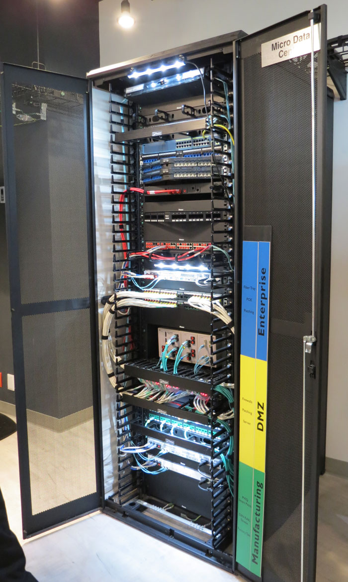 panduit-micro-data-center