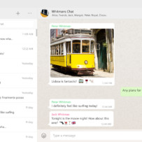 Llega WhatsApp para Mac y Windows