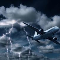 IBM quiere eliminar las turbulencias en aviones