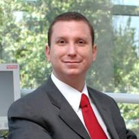 Intel Security nombra a Gabriel Quiroga nuevo Director de Canales