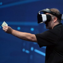 Intel se incorpora a la realidad virtual con Alloy