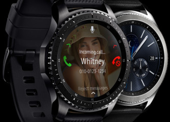 Los wearables Gear de Samsung ya son compatibles con iPhone