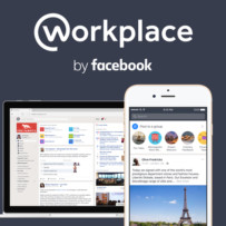 Lanzan Workplace by Facebook