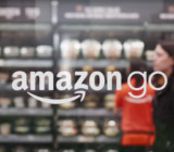 Amazon lanza red de supermercados sin cajero Amazon Go