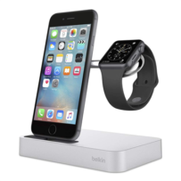 Belkin pone a disposición Watch Valet Charge Dock for Apple Watch