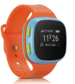Alcatel lanza el Move Time (Kids Watch)