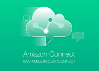 AWS presenta Amazon Connect para centros de contacto cloud