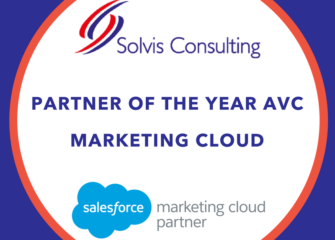 Salesforce nombra a Solvis Consulting 'Partner of The Year'