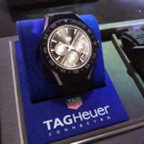 TAG Heuer trae a México el smartwatch Connected Modular 45