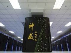 China rebasa a Estados Unidos en supercomputadoras