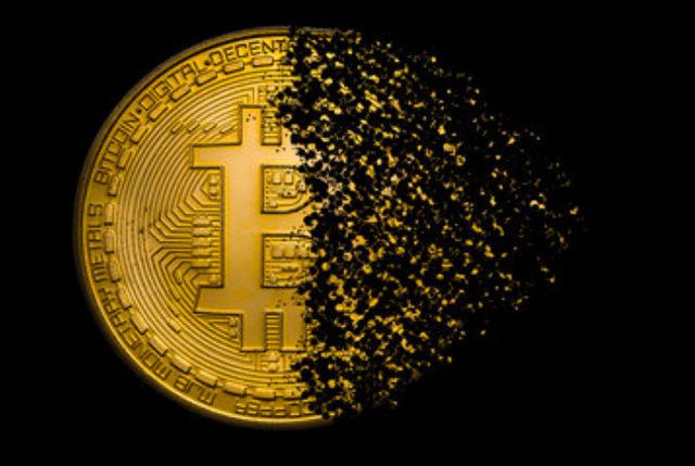 Hackers roban 70 millones de dólares en bitcoins