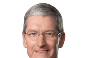El CEO de Apple no acepta que su sobrino use redes sociales