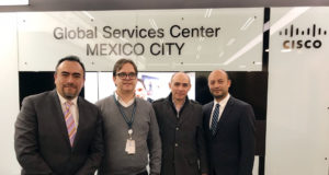 El Cisco GSC de México, un referente a nivel global