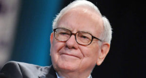 Warren Buffett descarta IBM y aumenta su apuesta en Apple