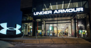 Roban datos de 150 millones de clientes de Under Armour