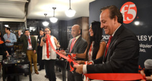 F5 Networks, inaugura el Inside Sales Center para Latinoamerica