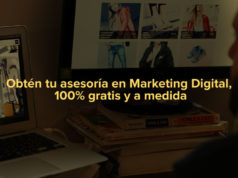 Expertos en Marketing Digital te asesoran gratis