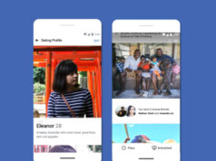 Facebook Dating, una aplicación para 'ligar'