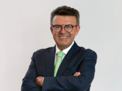 Enrique Perezyera, nuevo director general de Microsoft México