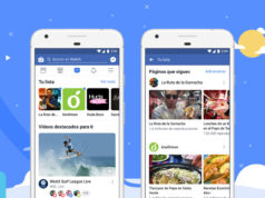 Facebook lanza Watch a nivel global