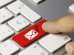 35% del phishing apunta al sector financiero