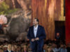 Marc Benioff, de Salesforce
