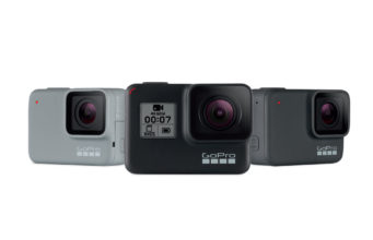 Llega la nueva GoPro HERO7 Black con estabilizador de video