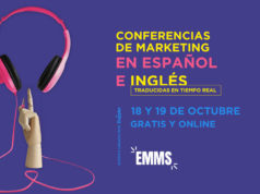 Regresa EMMS 2018: el evento online de marketing digital