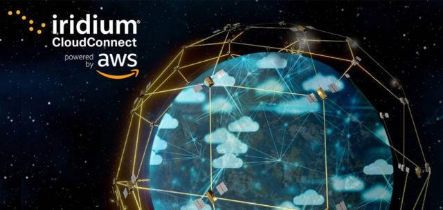 Amazon cubrirá todo el planeta con satélites