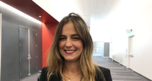 Maribel Dos Santos, directora general de Oracle México