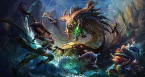 Movistar y Riot Games presentan la Liga Latinoamérica del videojuego League of Legends