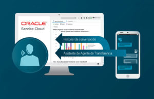 Asistente Digital Oracle