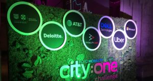 City:One Challenge de Ford