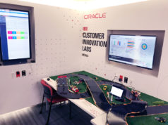 Oracle Customer Innovation Lab