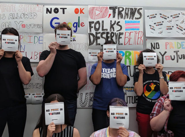 Googlers for Human Rights
