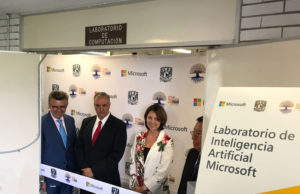 Laboratorio de Inteligencia Artificial Microsoft UNAM