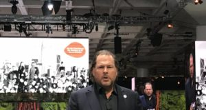 Mark Benioff
