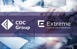CDC Group