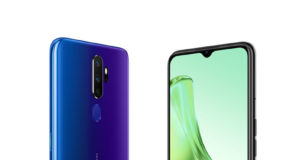 OPPO A9 2020 y A31