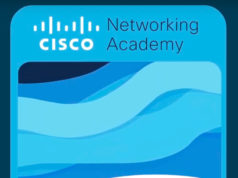 Cisco Digital Badge
