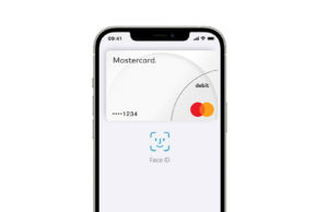 Apple Pay y Mastercard