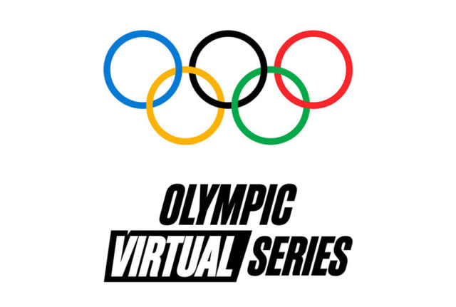 Series Olímpicas Virtuales